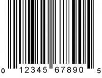 2003-2 - Sample Barcode