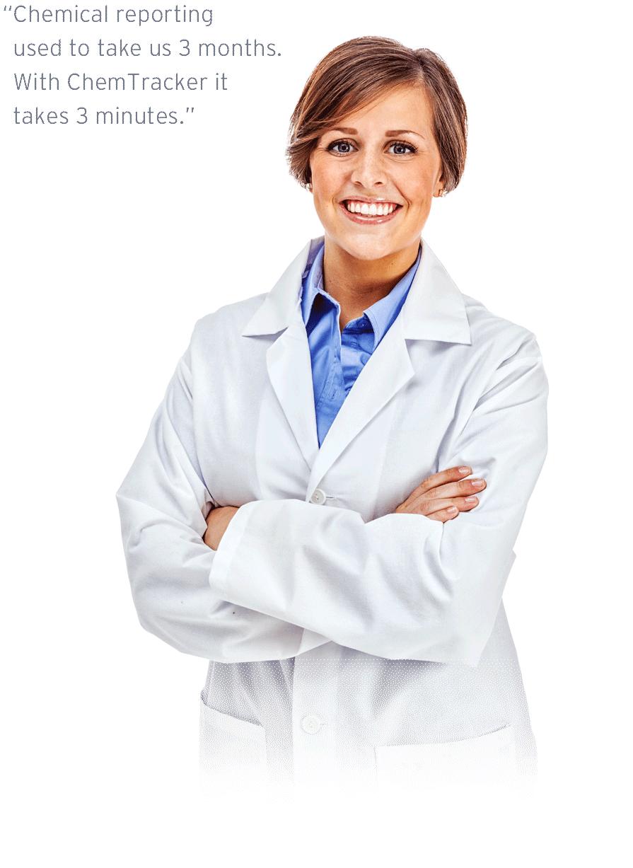 BioRAFT_Chemtracker_female-spokesperson