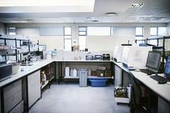Lab Shutdown - Main
