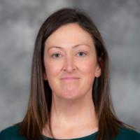 Sarah Morris-Benavides Headshot
