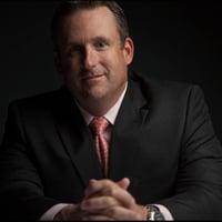 Sean Kaufman Headshot