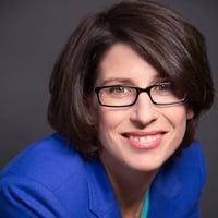 Sharon Lipinski Headshot